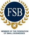 Mr & Mrs Gardens Limited - FSB logo