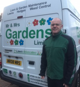 Michael - Gardening Services in East Kilbride 2