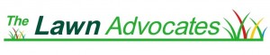 The Lawn Advocates logo