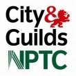 Mr & Mrs Gardens Limited NPTC mini logo