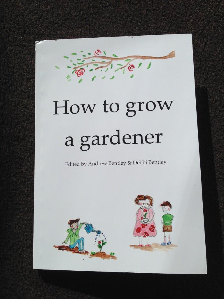 How to grow a gardener