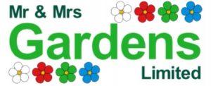 Mr & Mrs Gardens Limited logo