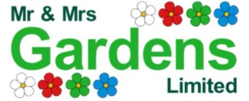 Mr & Mrs Gardens Limited