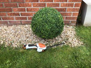 Stihl HSA 25 shrub shears