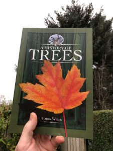 History of Trees - front cover