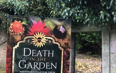 Death in the Garden – book review