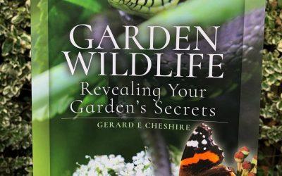Garden Wildlife – book review