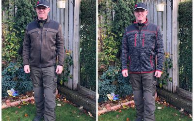 Pfanner clothing – review
