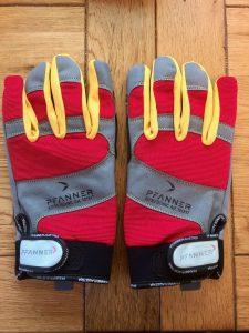Pfanner gloves